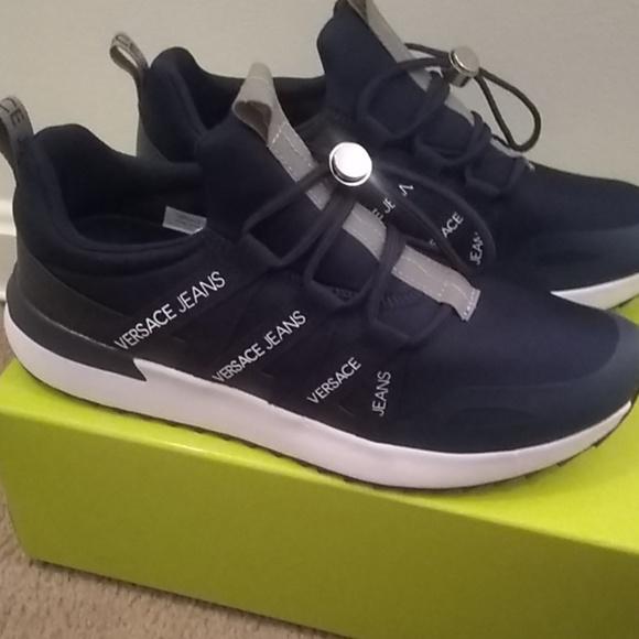 Versace Shoes   Versace Men Shoes